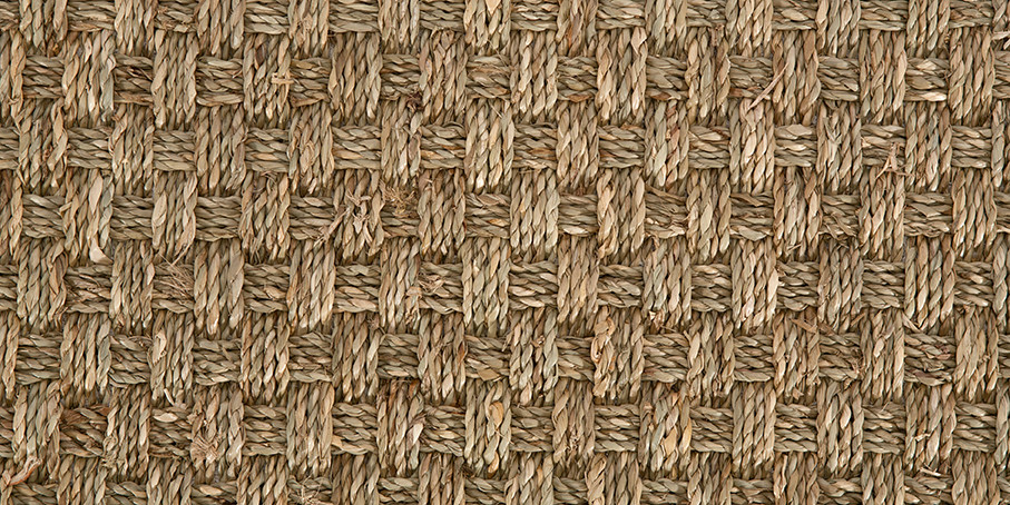 Basketweave Natural SBW