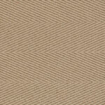 Down Cotton Herringbone
