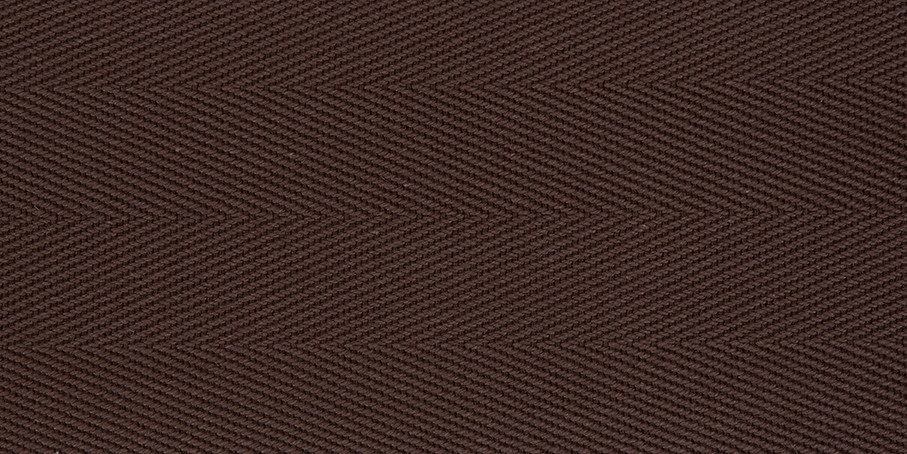 Expresso Cotton Herringbone