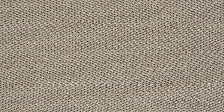 Pebble Cotton Herringbone