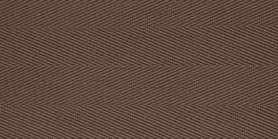 Praline Cotton Herringbone