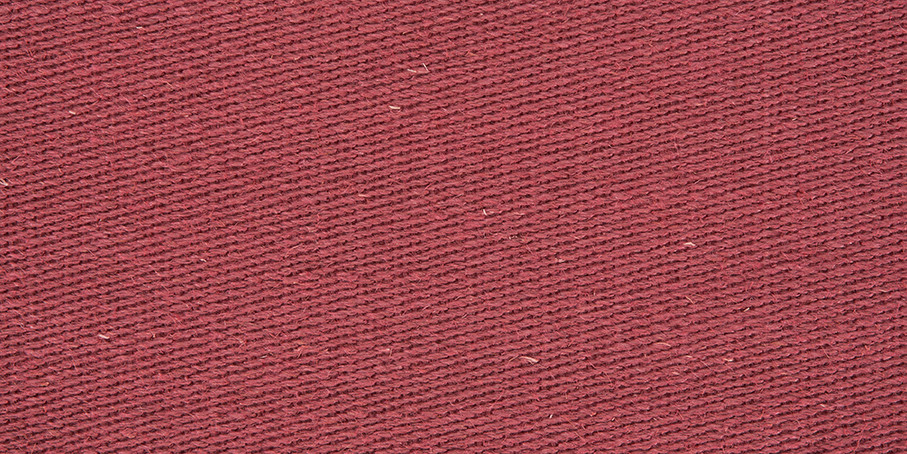 Teracotta Linen Twill